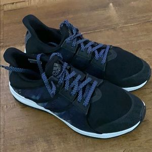 Adidas Bounce Tennis Shoes